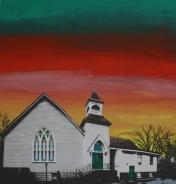 Oakland Church