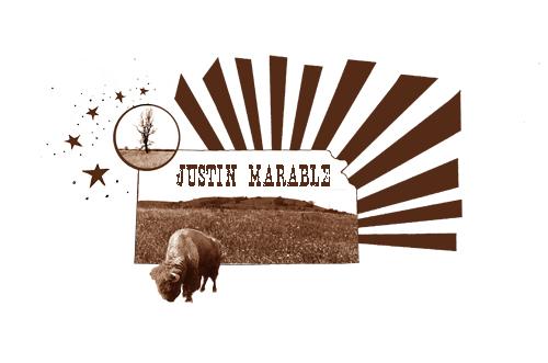 Justin Marable