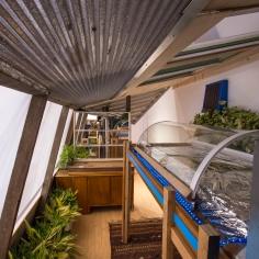 Solar Sleep Station/Alt-Future #2