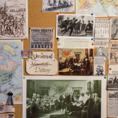 Altered History Prints/Documents