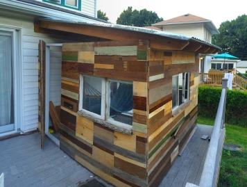 18. BackyardClubhouse_CustomHandbuiltHomeProject